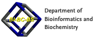 Department of Bioinformatics & Biochemistry